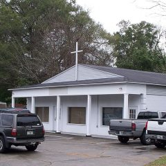 New Beginnings Baptist Church