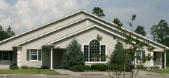 Wakulla Springs Baptist Church