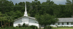 Wakulla Station First Baptist Church