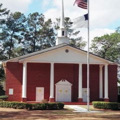 Woodville First Baptist Church