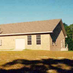 Lake Bradford Baptist Church