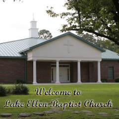 Lake Ellen Baptist Church