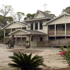 St. George Island First Baptist Church