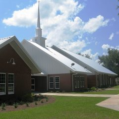 Lloyd First Baptist Church