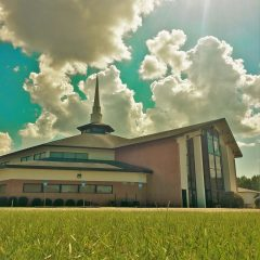 Seminole Baptist Church