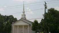 Crawfordville First Baptist Church