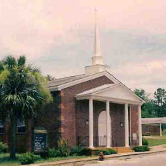 Carrabelle First Baptist Church