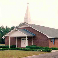 Ebenezer Baptist Church (Leon)